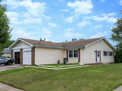 127 GOLDEN DR, Glendale Heights, IL 60139 - Photo 1
