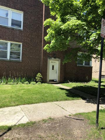 6602 N SEELEY AVE # 1N, Chicago, IL 60645 - Photo 1