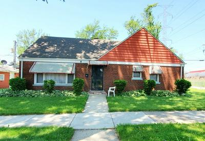 10 49TH AVE, Bellwood, IL 60104 - Photo 1