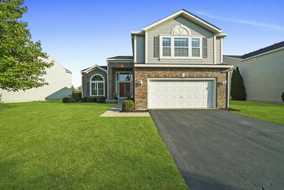 26902 W HEMLOCK RD, Channahon, IL 60410 - Photo 1