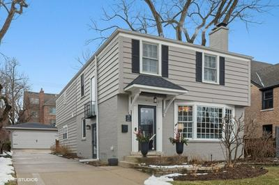 211 N CLAY ST, Hinsdale, IL 60521 - Photo 1