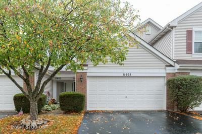 11605 GRAND CANYON AVE, Huntley, IL 60142 - Photo 2