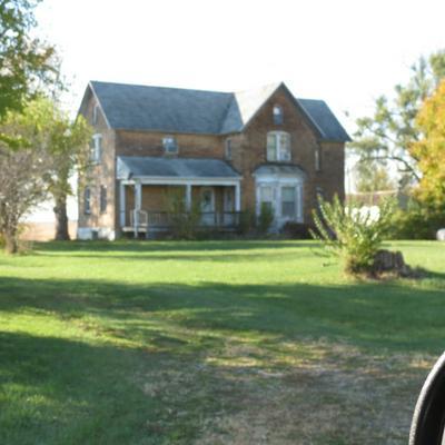 9316 N 14500E RD, Grant Park, IL 60940 - Photo 1