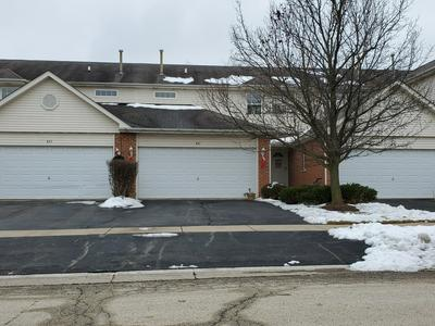 437 COVENTRY CIR, Glendale Heights, IL 60139 - Photo 1