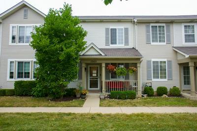 1565 AZALEA CIR, Romeoville, IL 60446 - Photo 1