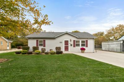 513 SEHRING AVE, Joliet, IL 60436 - Photo 2