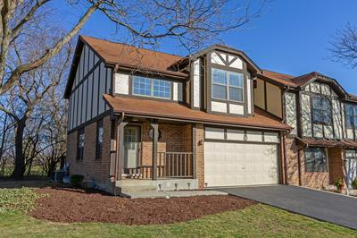 309 CARRIAGE WAY, Bloomingdale, IL 60108 - Photo 2