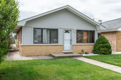 6105 W 83RD ST, Burbank, IL 60459 - Photo 1