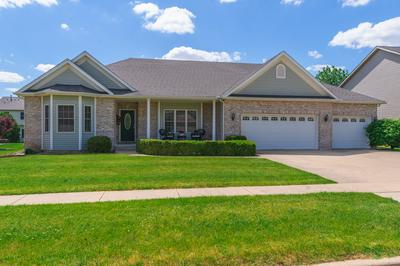 1707 BLUE SPRUCE CT, Normal, IL 61761 - Photo 2