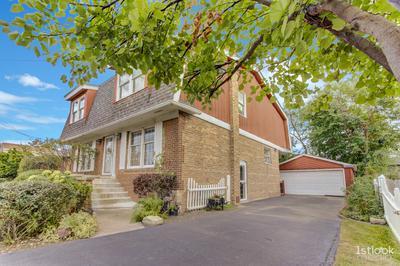 5519 W 87TH ST, Oak Lawn, IL 60453 - Photo 2