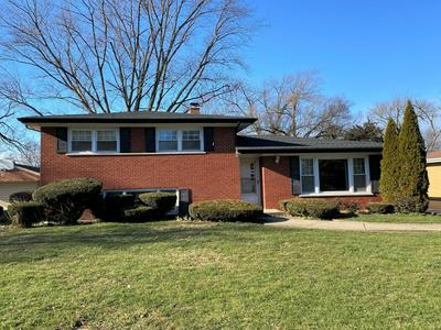 12718 S 69TH CT, Palos Heights, IL 60463 - Photo 1