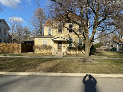 408 E 10TH ST, Lockport, IL 60441 - Photo 1