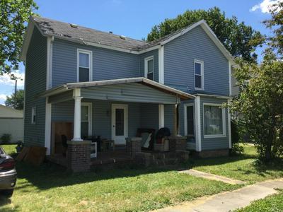 104 S MAIN ST, Ellsworth, IL 61737 - Photo 1