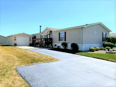 9 BOBWHITE LN, Beecher, IL 60401 - Photo 1