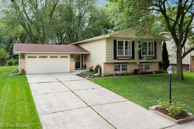 603 72ND ST, DOWNERS GROVE, IL 60516 - Photo 2