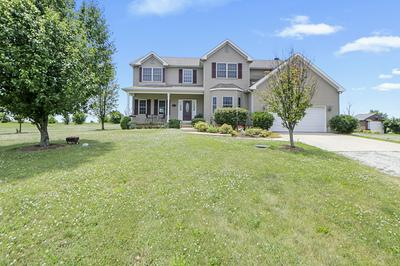 8 WHITE TAIL LN, Monticello, IL 61856 - Photo 1