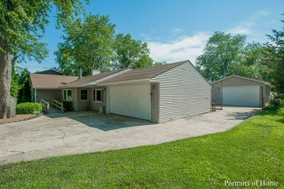 1155 S EDGEWOOD AVE, Lombard, IL 60148 - Photo 2