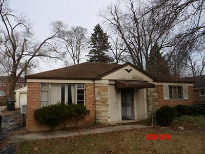 8 APPLE LN, Park Forest, IL 60466 - Photo 1