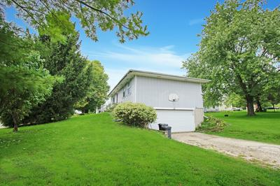 120 W WASHINGTON ST, Cedarville, IL 61013 - Photo 2