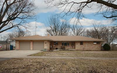 400 7TH ST, Mazon, IL 60444 - Photo 2