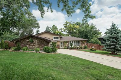 10101 S 84TH AVE, Palos Hills, IL 60465 - Photo 2