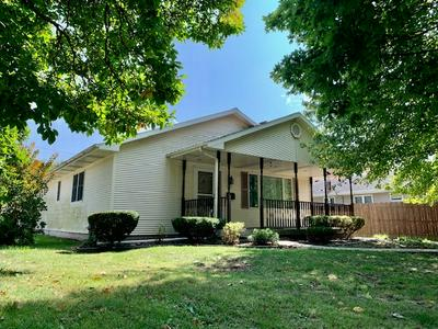 324 N CLEVELAND AVE, Bradley, IL 60915 - Photo 1