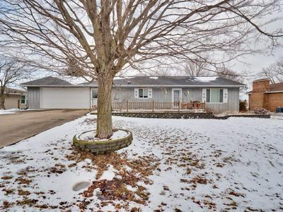 306 E PARK ST, DANVERS, IL 61732 - Photo 1