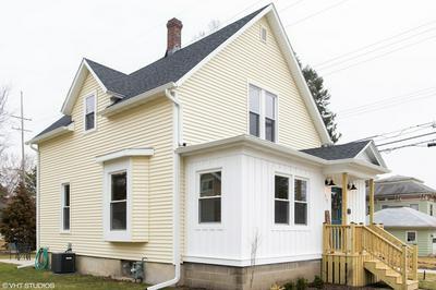 317 E GARDEN ST, DEKALB, IL 60115 - Photo 1