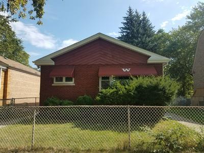 14317 S LOWE AVE, Riverdale, IL 60827 - Photo 1