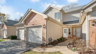 1436 GOLFVIEW DR, Glendale Heights, IL 60139 - Photo 2