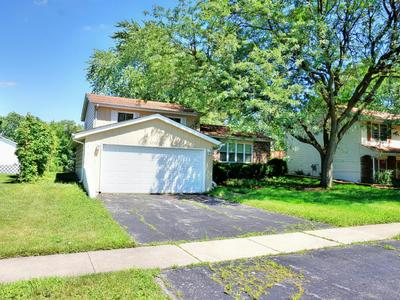 17527 SYCAMORE AVE, COUNTRY CLUB HILLS, IL 60478 - Photo 2