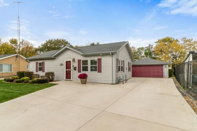 513 SEHRING AVE, Joliet, IL 60436 - Photo 1
