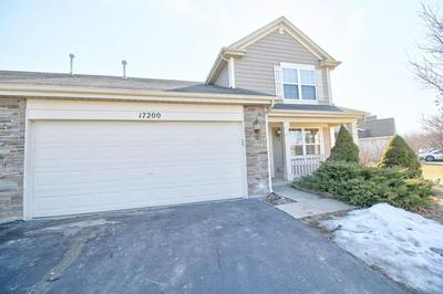 17200 DUNDEE DR, Crest Hill, IL 60403 - Photo 2