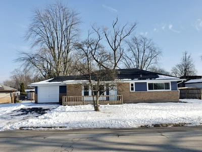 141 WELL ST, Park Forest, IL 60466 - Photo 1