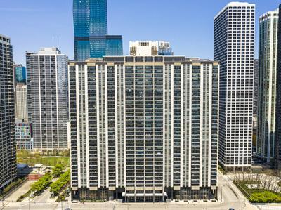 400 E RANDOLPH ST APT 1507, Chicago, IL 60601 - Photo 1