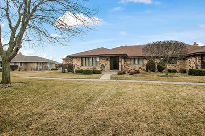 18007 INDIANA CT # 160, ORLAND PARK, IL 60467 - Photo 1