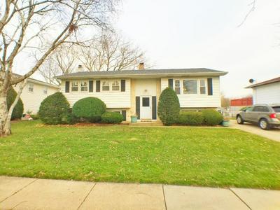 7400 CAMELIA DR, Hanover Park, IL 60133 - Photo 1