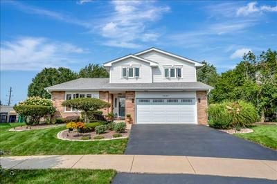 9348 PEPPERWOOD DR, Orland Hills, IL 60487 - Photo 1