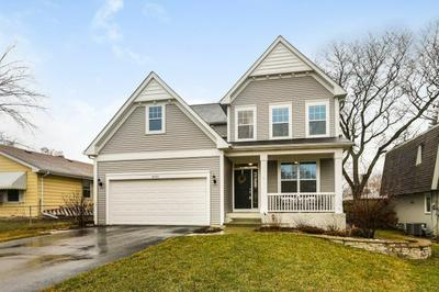 4933 ROSE AVE, DOWNERS GROVE, IL 60515 - Photo 1