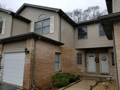 9332 S 79TH AVE, HICKORY HILLS, IL 60457 - Photo 2