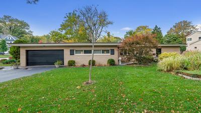 1024 GAMON RD, Wheaton, IL 60189 - Photo 1