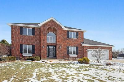 18627 S MARLEY HILLS RD, Mokena, IL 60448 - Photo 1