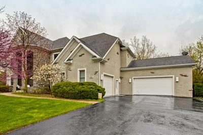 6007 BRIGHTON LN, Lakewood, IL 60014 - Photo 1