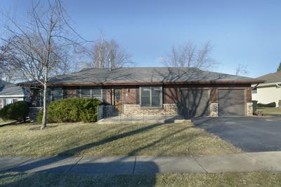 840 GERALD AVE, South Elgin, IL 60177 - Photo 1