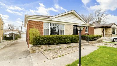 1636 BOEGER AVE, Westchester, IL 60154 - Photo 1