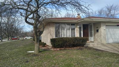 16507 WOODLAWN EAST AVE, South Holland, IL 60473 - Photo 1