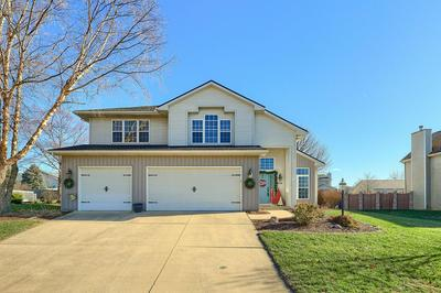 708 KIMELA DR, Mahomet, IL 61853 - Photo 2