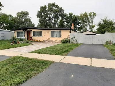 7838 W 98TH PL, Hickory Hills, IL 60457 - Photo 1