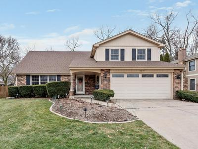 1273 CANDLEWOOD DR, Downers Grove, IL 60515 - Photo 2