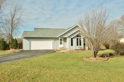 12690 BELLMAWR LN, Roscoe, IL 61073 - Photo 1